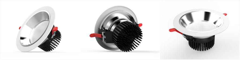 35watts High Power LED Downlight